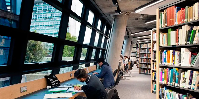 A Library Services Degree – Get Your Degree Now!
