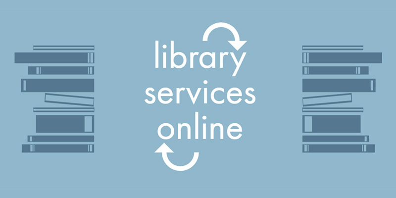 How Does a Book Librarian Use an Online Library?