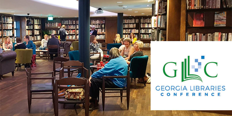 How to Check Out a Georgia Library
