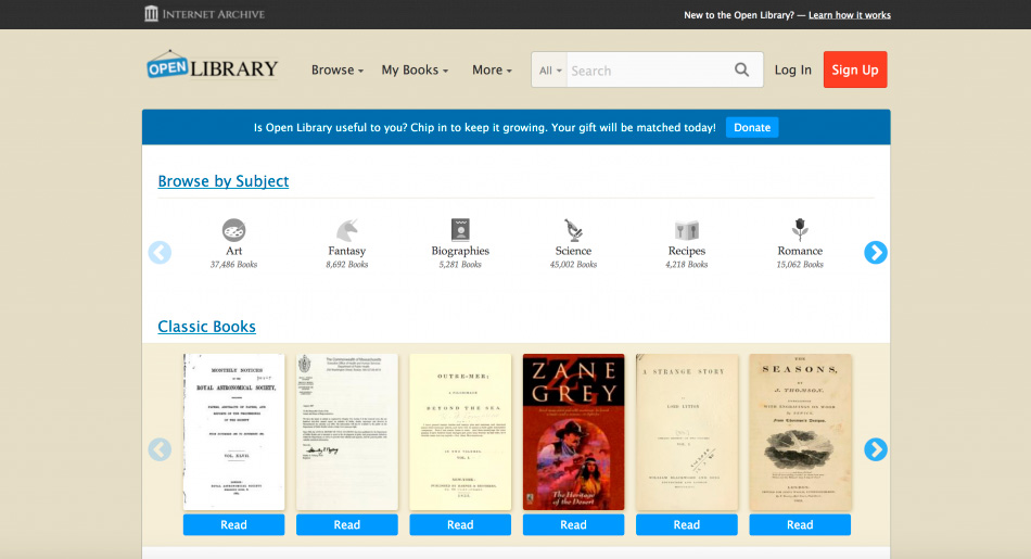 read books online free free