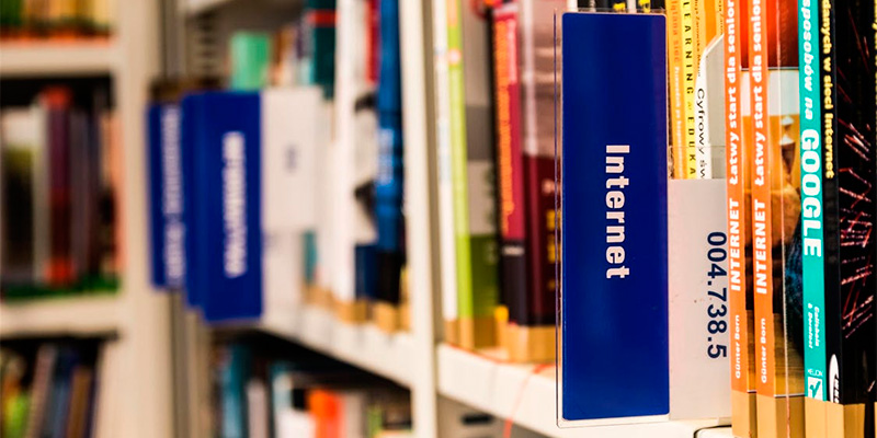 Library Services and the Internet