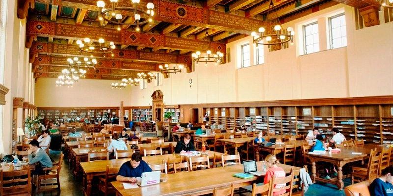 Public Libraries of the Library of Congress – Get Books Free of Charge