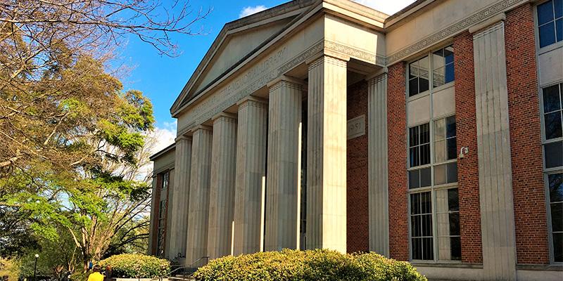 UGA Public Library